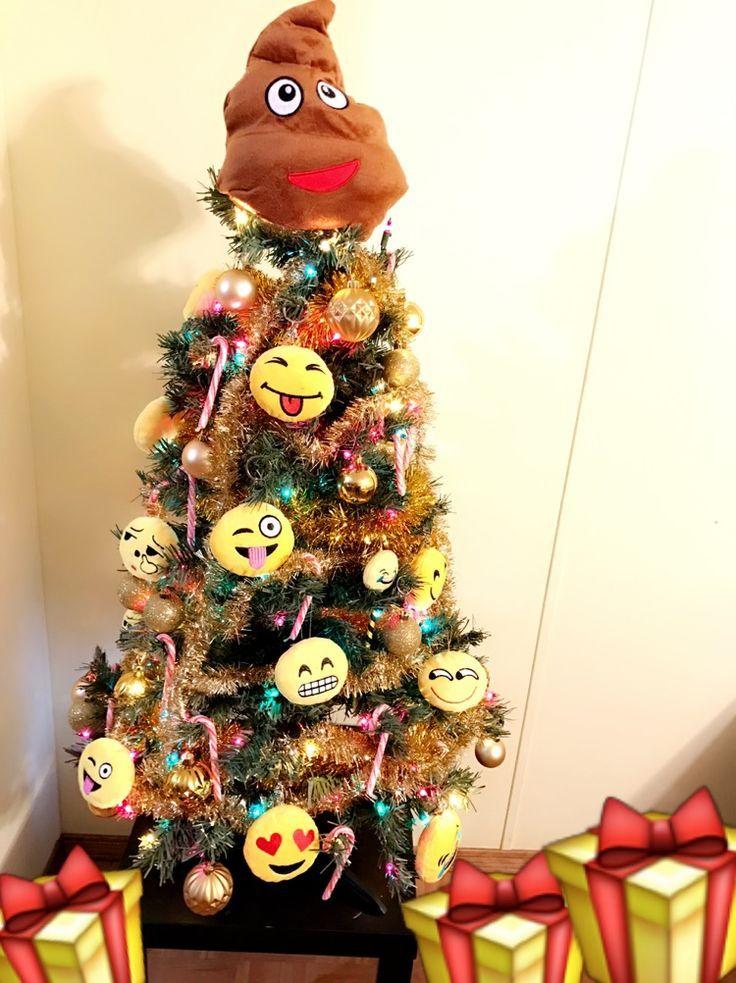 Emoji Emoji Christmas Tree Emoji Christmas Christmas Tree Themes