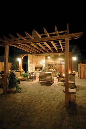 A Beautiful Way To Enjoy The Outdoors. Http://www.menards.