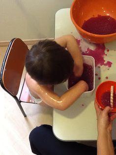 Terapia Ocupacional: 10 dicas para ajudar no processamento sensorial em crianças com seletividade e recusa alimentar
