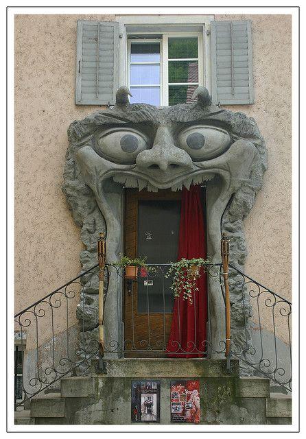 .The Doors, Architecture Windows, Doors Windows, House Doors, Front Doors, Entrance Doors, Doors And Doorway, John Howe, Doors Way