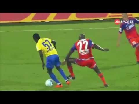FC Pune City vs Kerala Blasters FC - http://www.footballreplay.net/football/2016/10/17/fc-pune-city-vs-kerala-blasters-fc/