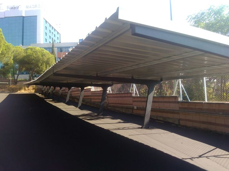 Marina Española parking | EUROPA PREFABRI – Alquiler y venta de construcciones modulares