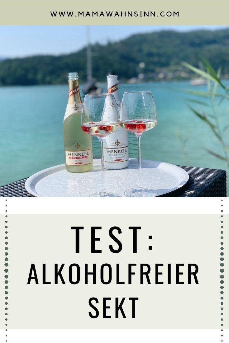 Schwanger Alkoholfreier Sekt