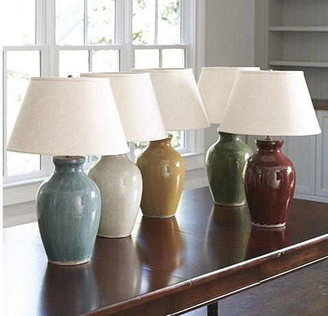 ballard luciana table lamp 17 best images about sonoma guest 1 suite and alcove on - Kitchen Table Lamps