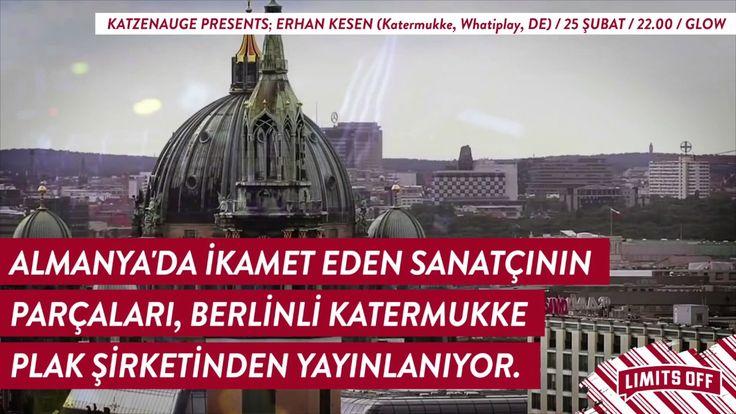 Bu hafta İstanbul'da pek çok alternatif elektronik müzik etkinliği oluyor. Gerek yerli gerek yabancı DJ'lerden siz kimleri dinlemeyi tercih edeceksiniz?