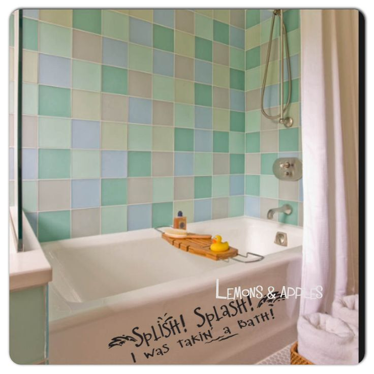 Here We Present You Some Great Ideas For How To Decorate Your Kids Bathroom There Are So Many Themes That You Can