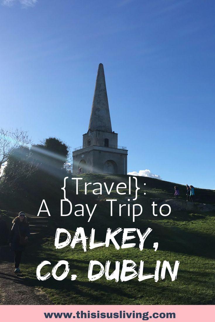 A day trip to Dalkey, county Dublin, Ireland.