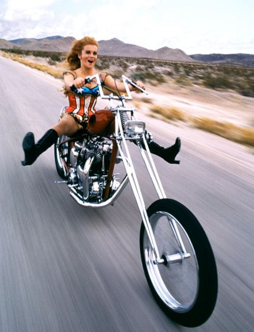 This is what my movie shows me as, when really I'm riding a moped around a parking lot.