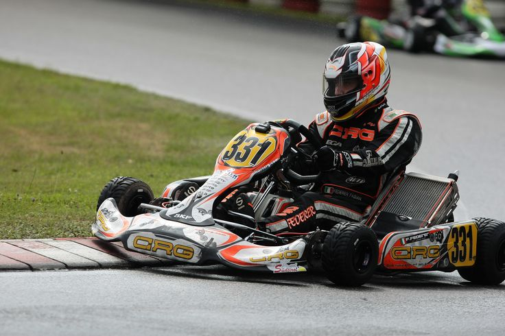 CRG KZ2 Fabian Federer Ph. Cunaphoto.it