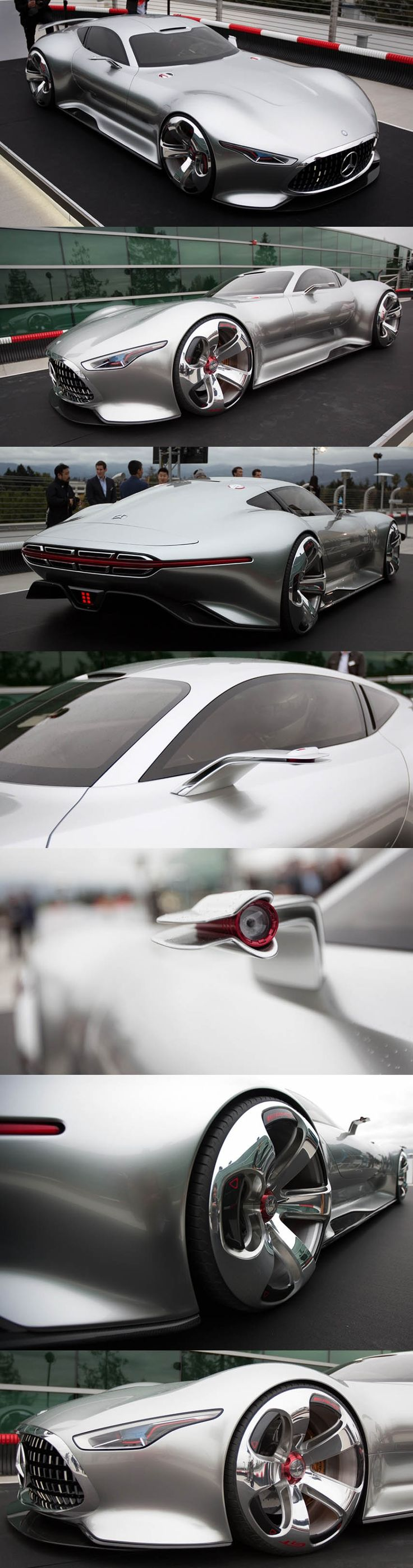 Mercedes-AMG Vision Gran Turismo concept Join Jet For Free before 2/6/15 https://jet.com/#/ji/cmbt4