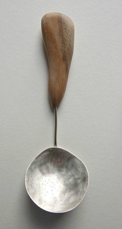 Helena Emmans - Spoons. | Helena Emmans