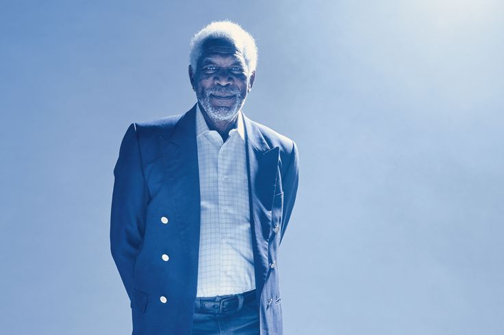 Picture of Morgan Freeman