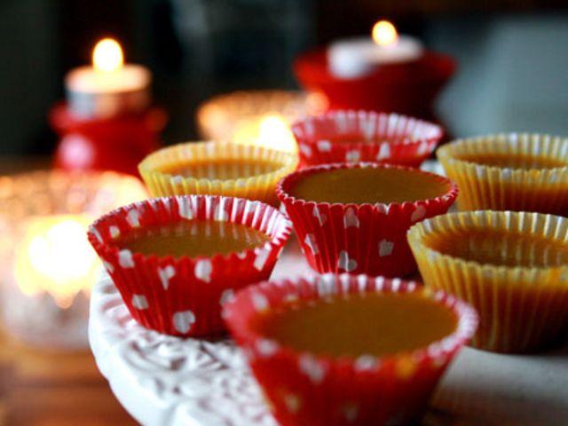 Apelsin- och saffranskola (kock Lisa Lemke)