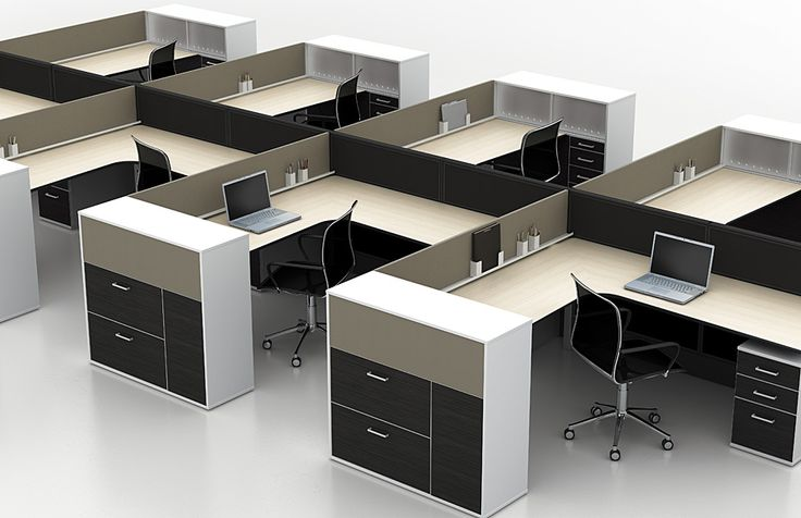 Long time back there used to be large office furniture that used to take up a lot of space. With the help of the different people that manage out new and trendy furniture this trend changed. Besides this the look of offices has changed after the use of computers in every section and the demand of furniture accordingly.