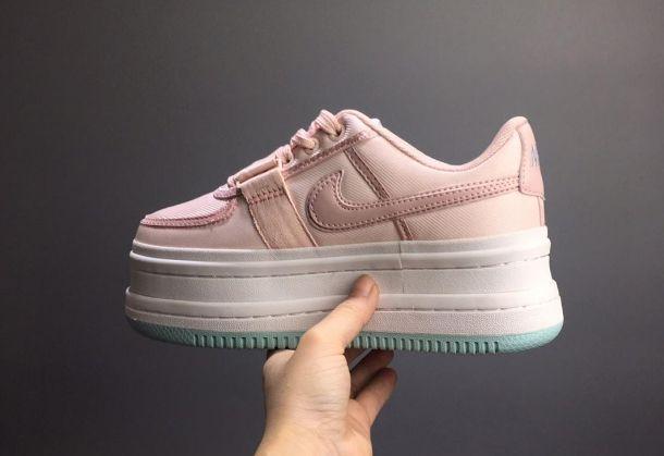 b0263b98323 Nike Vandal 2k Surprise AO2868-001 Pink White Girls Shoes 1