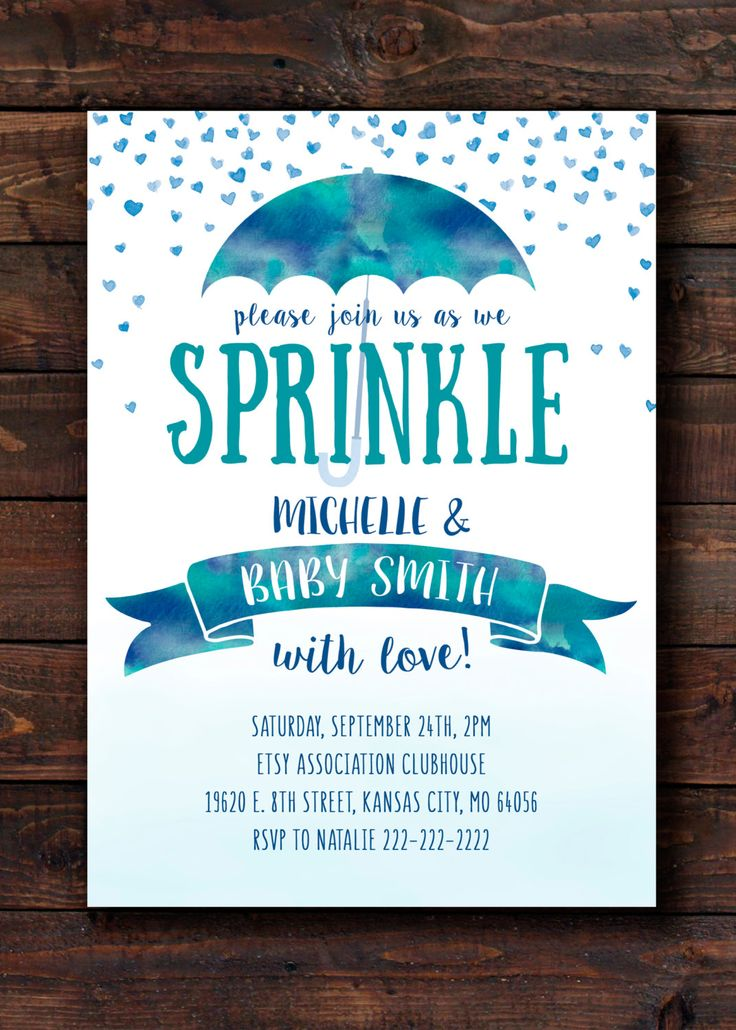 23 best Baby Shower Invitations images on Pinterest | Baby cards ...