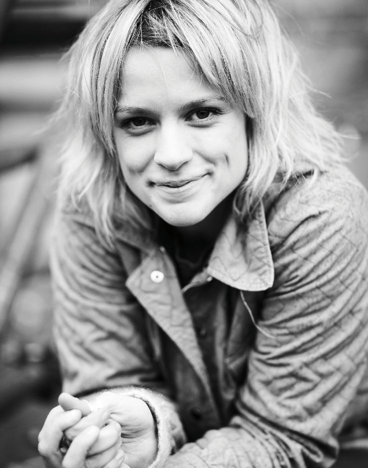 Veerle Baetens (born 24 January 1978) is a Belgian actress and singer.