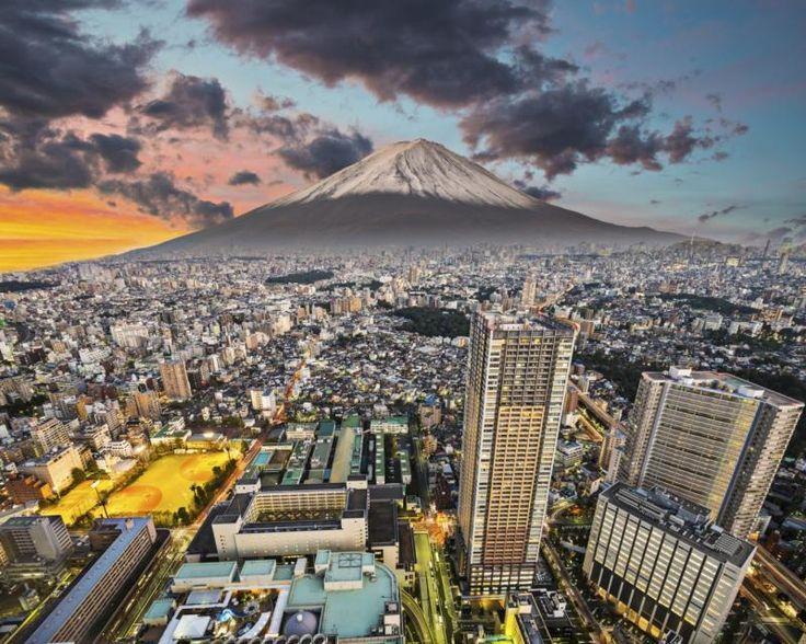 Tanie podróżowanie po Japonii: 7 super rad!