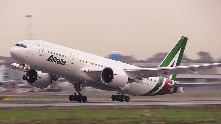 [Oferta Alitalia] Bilete de avion de la 29.99 EURO