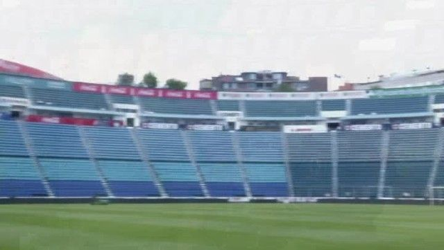 Sonidero: Cruz Azul vs Santos