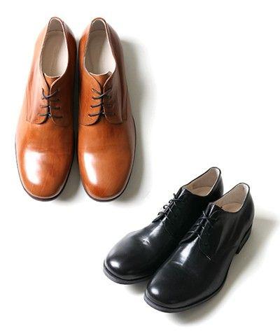 メンズおすすめ革靴・レザーシューズ KAZUYUKIKUMAGAI
