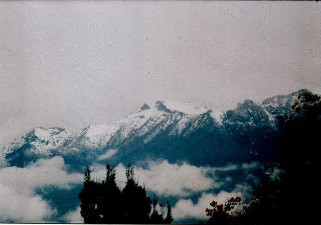San Fabian de Alico, Chile