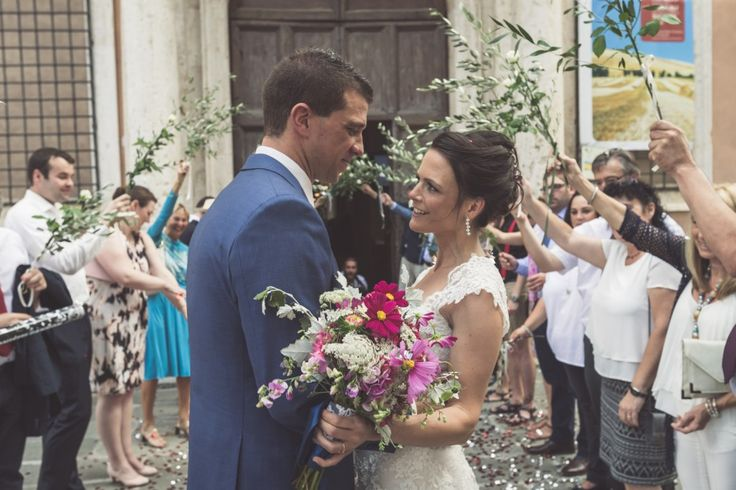 A journey together: Marc and Barbara August 2016 – the wedding day |