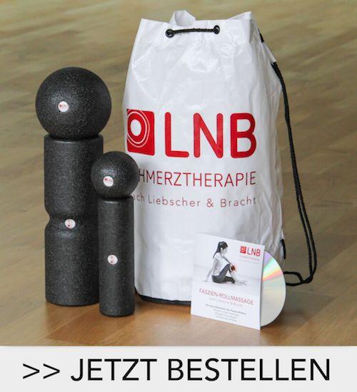 Rückenübungen Brustwirbelsäule - Rückenübungen Brustwirbelsäulebei Schmerzen in der Brustwirbelsäule vom Schmerzspezialisten Roland Liebscher-Bracht