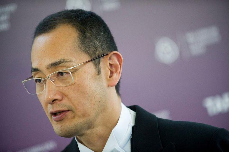 shinya yamanaka ips | ... científico nipón Shinya Yamanaka, descubridor de las celulas madre