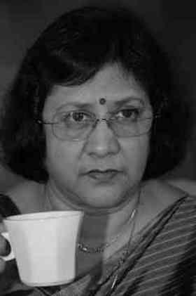 Arundhati Bhattacharya quotes