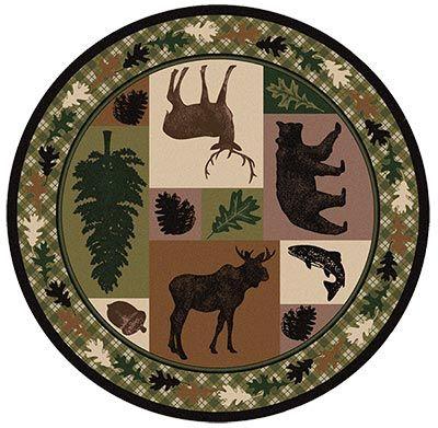 Black Bears Deer And Moose Highlight The Wildlife