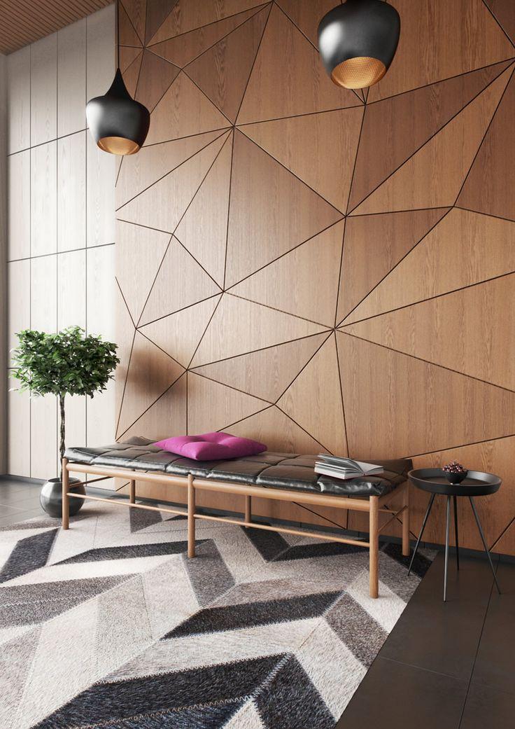 Unsettling 3D Architecture by Artur Saljukov