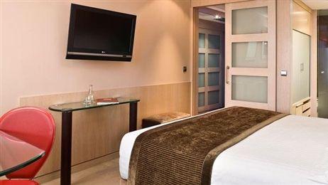 Hotel Melia Madrid Princesa Madrid