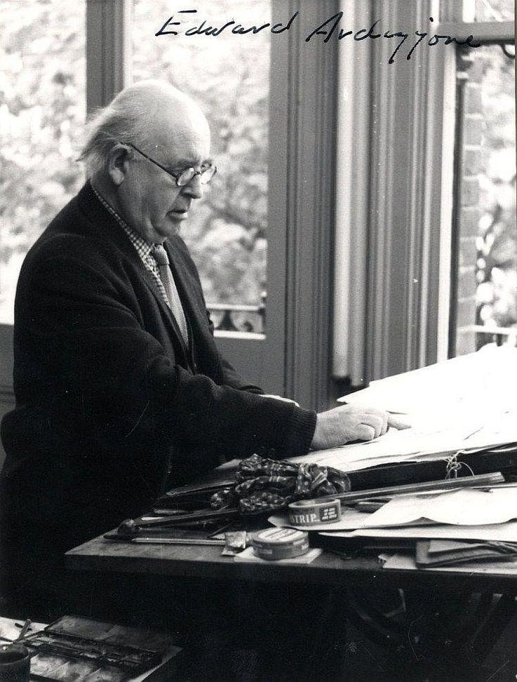 Edward Ardizzone (1900-1979)