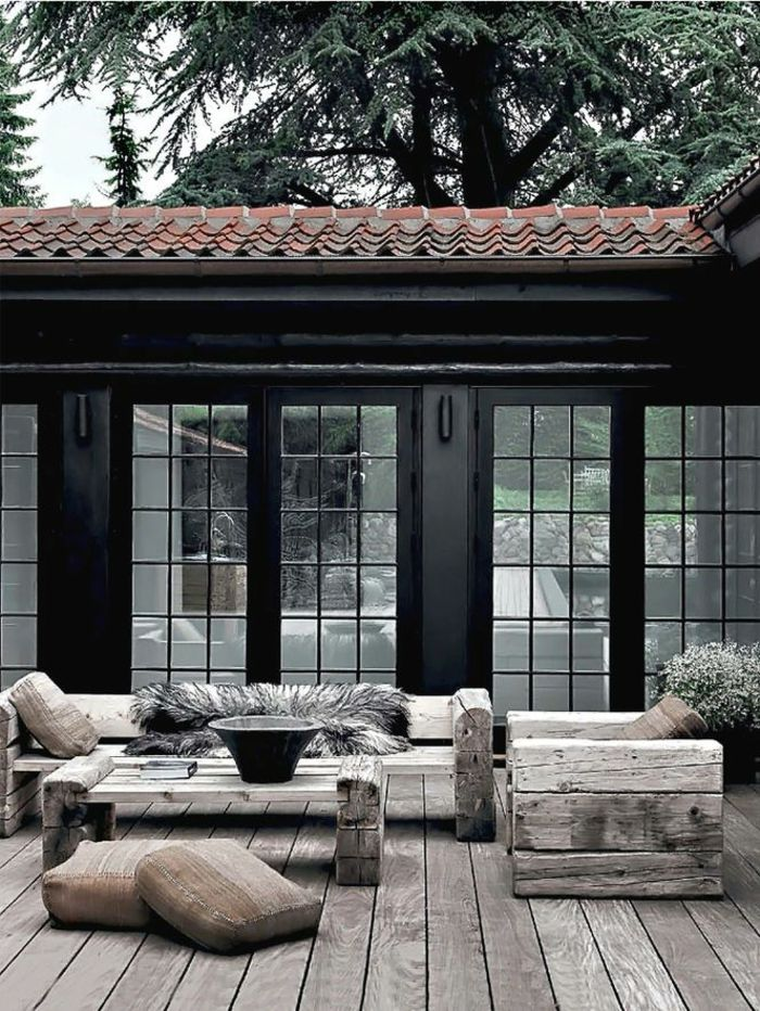 31 besten stylecheck gartenm bel l ndlich rustikal. Black Bedroom Furniture Sets. Home Design Ideas