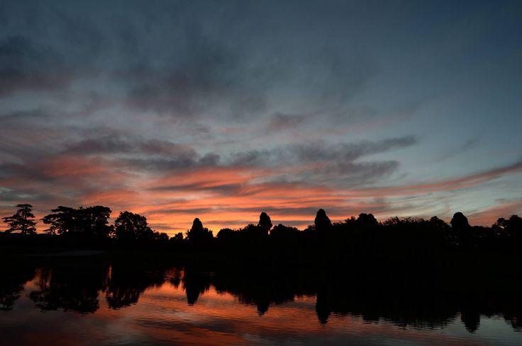 Quamby Estate Sunsets @tasmania #discovertasmania #seeaustralia @jamesmorganphoto @australia