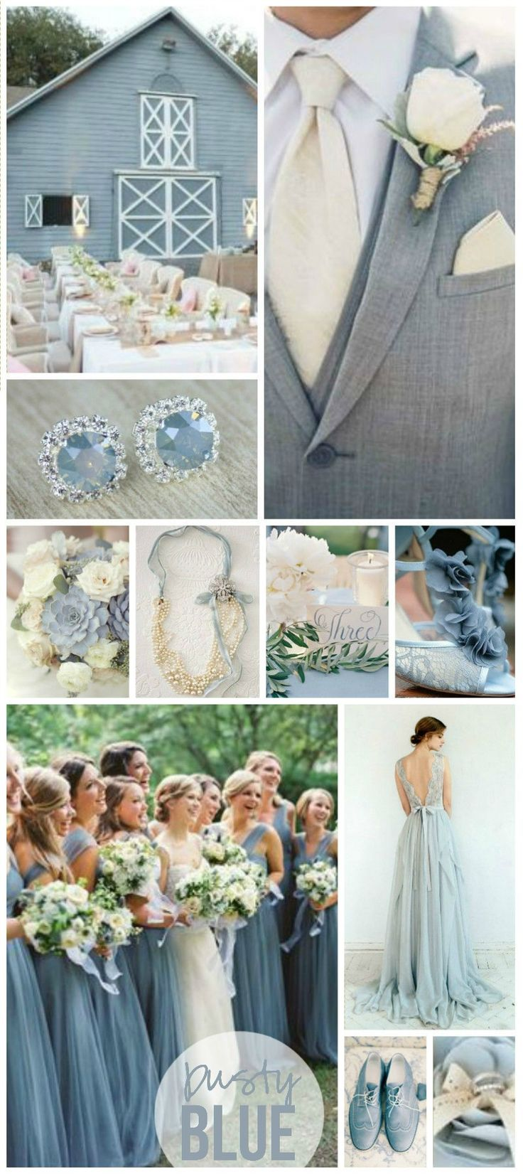 Best 25 vintage blue weddings ideas on pinterest wedding colors how to put together a mood board for your perfect wedding three free templates junglespirit Images