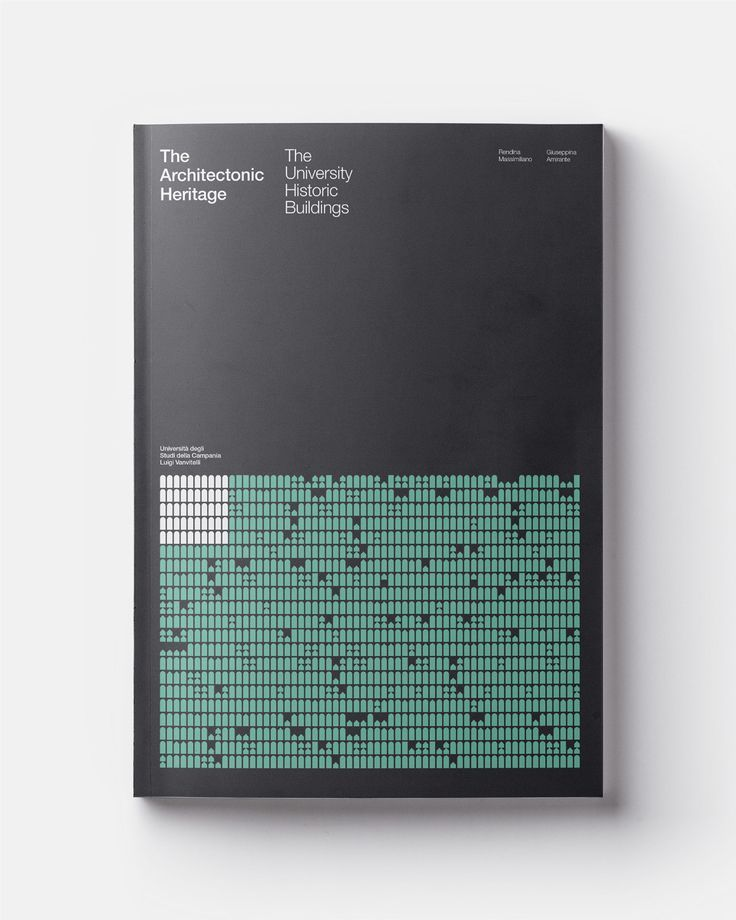 Presentation Design Inspiration, Simple Layout