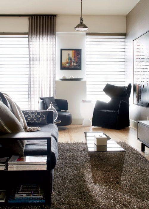 Maximisation de lespace dans un petit appartement de québec décormag