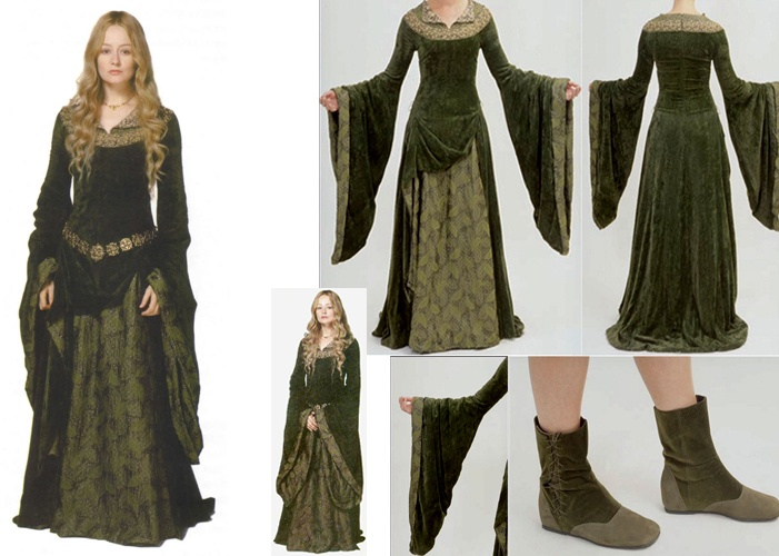 141 best The Hobbit & Lord of The Rings Costumes images on Pinterest ...