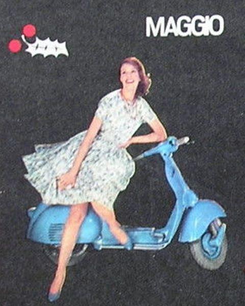 Calendar Girl May : Best vespa calendars i images on pinterest calendar