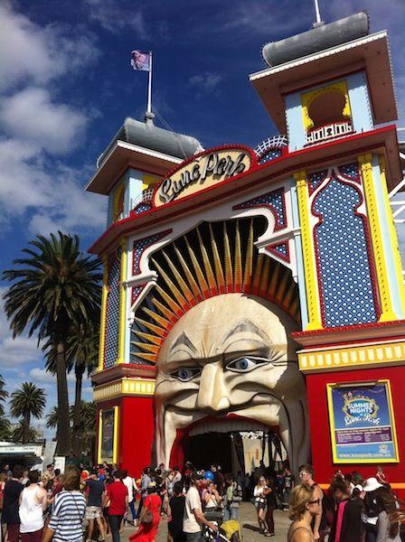 Sunday Spotlight - Things to do in Melbourne, Australia