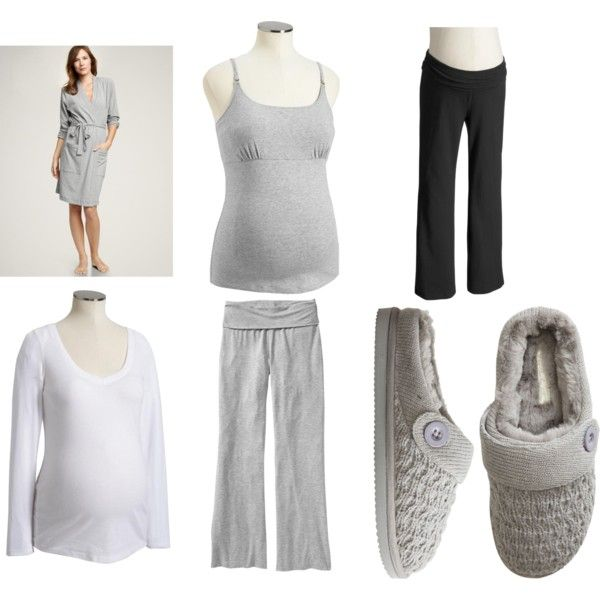 Ultimate clothes for recovery after giving birth--winter