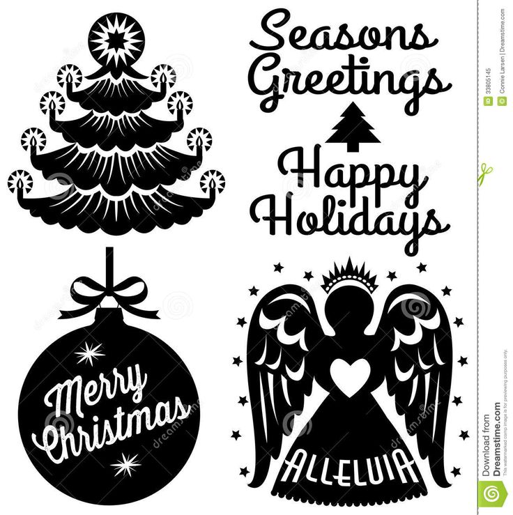 Cliparts With Ornament Latest Are Abstract Line Designs ClipartAngel Tree Ornaments ClipartAntique Music Clipart