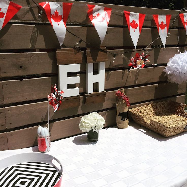 The Secret to a Hosting a Great Canada Day Barbecue