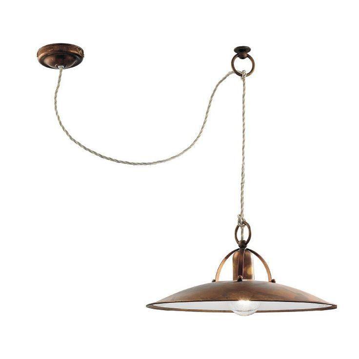 osteria-lampada-a-sospensione-in-ottone-ossidato-d-40-cm.jpg (800×800)