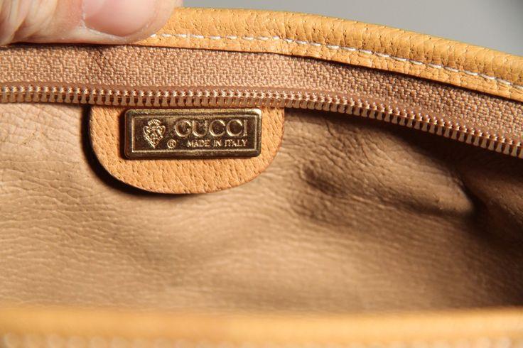 Borse Gucci, come riconoscere un falso