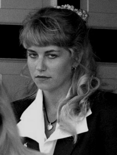 female serial killers Emily anthes discusses female serial killers—their methods, their motivations, and why they often get away with murder.
