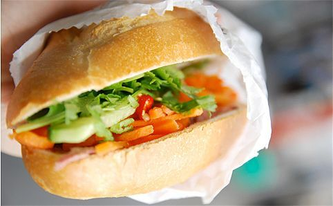 Marrickville Pork Roll - Marrickville - Restaurants - Time Out Sydney