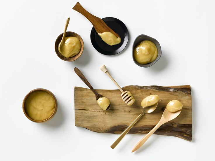 Honey – naturally unique in colour, texture and taste